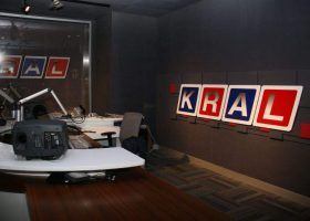 Kral Radyo Stüdyoları